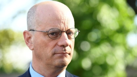 Jean-Michel Blanquer, ministre de l'Education nationale (image d'illustration).