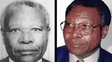 Felicien Kabuga vivait sous une fausse identité près de Paris.