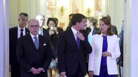 Chez les socialistes et ex-PS, on joue des coudes pour se faire repérer, soit des électeurs, soit d'Emmanuel Macron (image d'illustration).