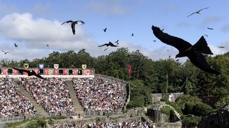 Les spectacles en Vendée pourront reprendre prochainement (image d'illustration).