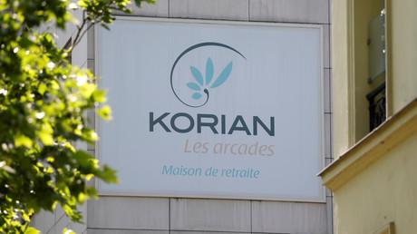 Le personnel des maisons de retraite Korian appelé à faire grève ce lundi