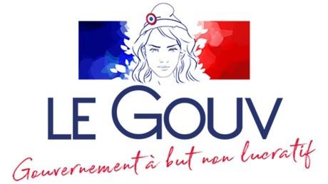 Le Gouv : lancement d'un «gouvernement à but non lucratif» visant une «alternative politique»