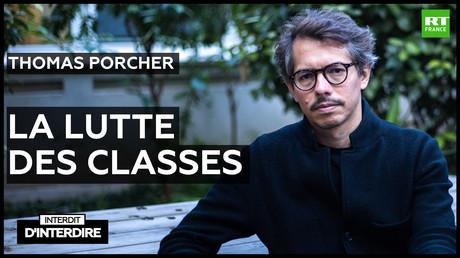 Interdit d'interdire - Thomas Porcher sur la lutte des classes