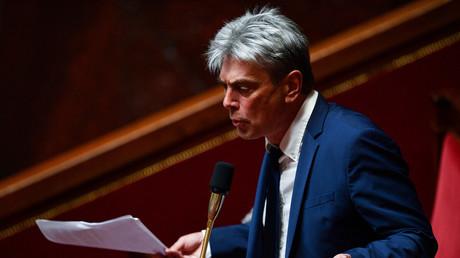 Sébastien Jumel,  député communiste de la sixième circonscription de la Seine-Maritime (image d'illustration).