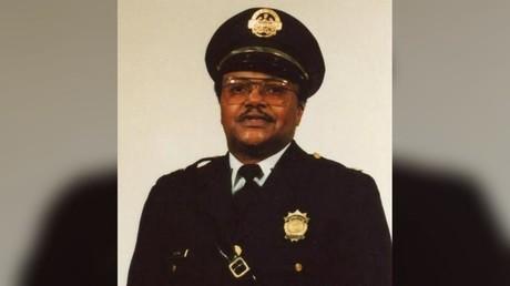 Le capitaine de police à la retraite David Dorn, tué en marge des émeutes dans la ville de Saint-Louis.