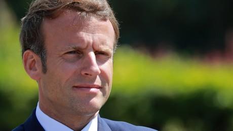 Le président de la République Emmanuel Macron (image d'illustration).