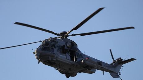 Huit hélicoptères de combat Caracal vont être commandés à Airbus pour soutenir son activité.