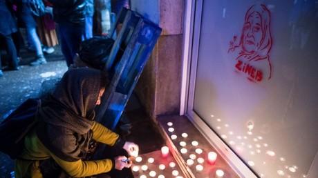 Décès de Zineb Redouane : la grenade fut tirée dans les règles, selon un rapport d'expertise