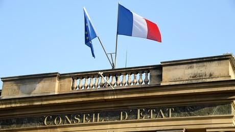 Le Conseil d'Etat suspend l'interdiction de manifester