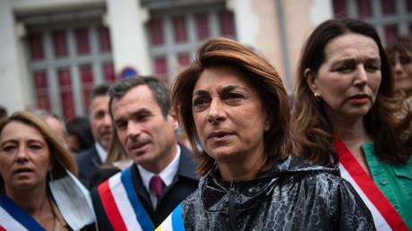 La candidate du parti Les Républicains, Martine Vassal, le 12 juin 2020 (image d'illustration).