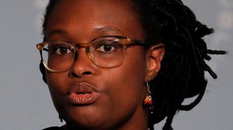La porte-parole du gouvernement, Sibeth Ndiaye (Image d'illustration).