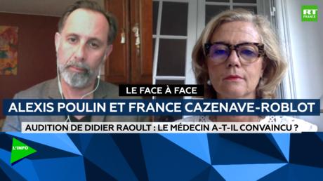 Le face-à-face – Audition de Didier Raoult : le médecin a-t-il convaincu ?