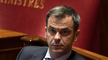 Olivier Véran, ministre de la Santé (image d'illustration).