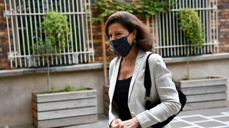 Quittant le ministère de la Santé le 16 février, Agnès Buzyn va être confrontée aux questions des députés sur sa gestion de début de crise sanitaire (image d'illustration).