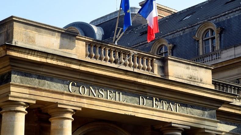 Le Conseil d'Etat suspend l'obligation d'obtenir une autorisation pour manifester