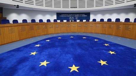 CEDH : la France condamnée pour manque d'assistance à des demandeurs d'asile