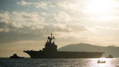 Futur(s) porte-avions français : bien des interrogations demeurent