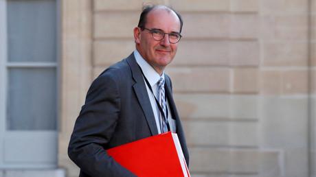 Jean Castex, maire Les Républicains de Prades, a été nommé à Matignon.
