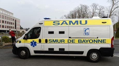 Un chauffeur de bus est en état de mort cérébrale à la suite d'une agression à Bayonne (Pyrénées-Atlantique). (Image d'illustration).