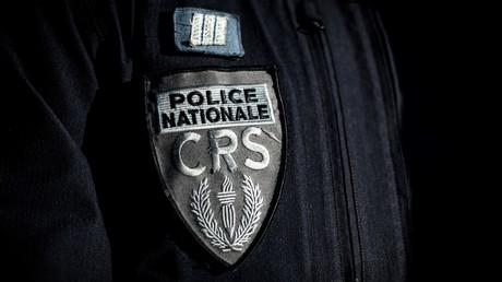 Instrumentalisation politique de la police ? Un CRS annonce quitter son institution