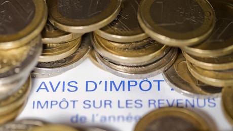 Le retour de l'ISF ne se fera probablement pas sous le mandat d'Emmanuel Macron (image d'illustration).