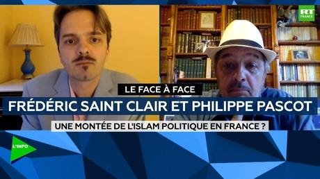 Le face-à-face - Une montée de l'islam politique en France ?