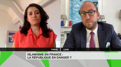 Le débat politique - Islamisme en France : la République en danger ?