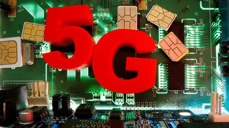 La Russie délivre sa première licence 5G