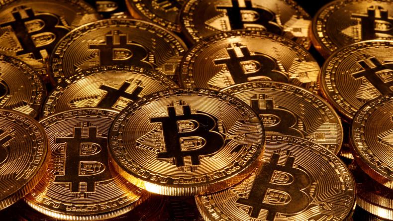 Bitcoin: Kursziel 10000 Euro - was jetzt für Comeback spricht