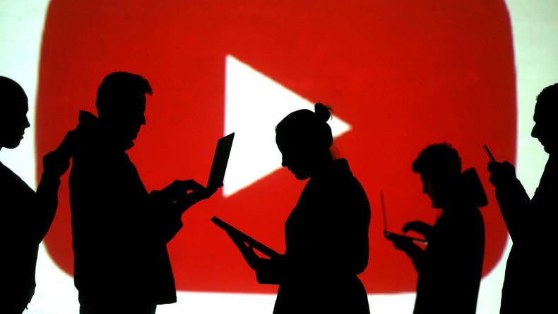 YouTube accusé de «censure» après avoir suspendu les comptes de plusieurs médias latino-américains