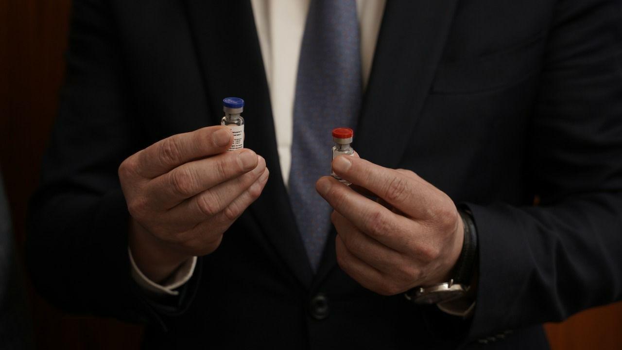 «Spoutnik V» : le premier vaccin contre le coronavirus approuvé par le ministère russe de la Santé