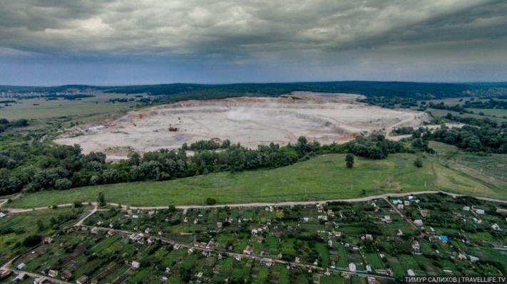 Russie : des manifestants se mobilisent pour préserver de la destruction une montagne «sacrée»