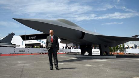 Des constructeurs d'armement européens veulent se passer des technologies des Etats-Unis