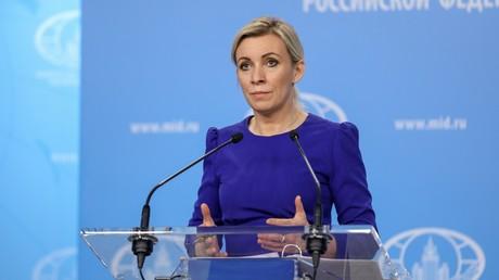 Les mesures américaines contre TikTok violent les principes de l'économie de marché, relève Moscou