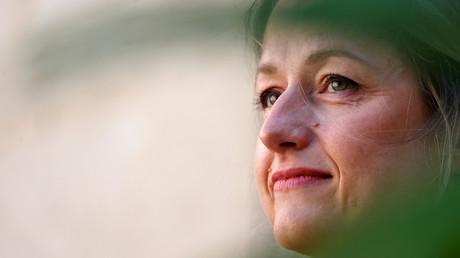 Barbara Pompili en juillet (image d'illustration).