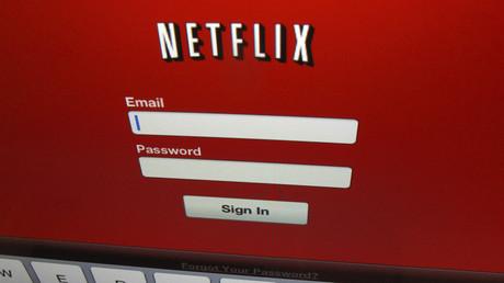 La plateforme Netflix a dû rétropédaler (image d'illustration).