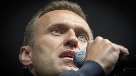 Alexei Navalny à Moscou le 29 septembre 2019  (image d'illustration).