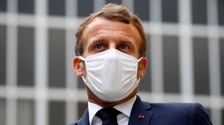 Emmanuel Macron veut pousser le Liban à se réformer économiquement et politiquement (image d'illustration).