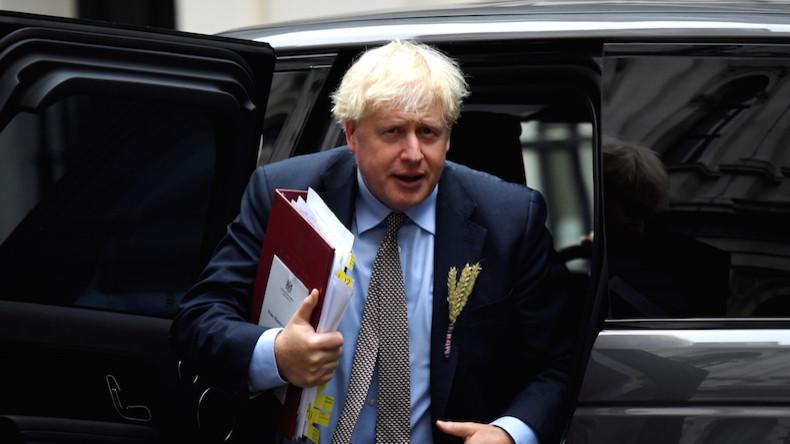 Royaume-Uni : un projet de loi révise les termes du Brexit et provoque l'ire de l'Union européenne