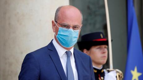 Le ministre de l'Education nationale Jean-Michel Blanquer (image d'illustration).