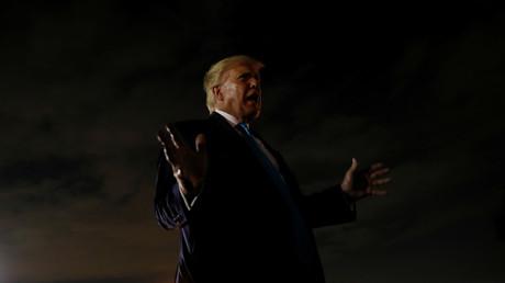 Le président américain Donald Trump est un farouche opposant du vote par correspondance, qui facilite selon lui les fraudes.