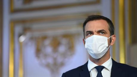 Olivier Véran est le ministre de la Santé (image d'illustration).