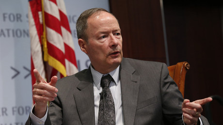 L'ancien directeur de la NSA Keith Alexander.
