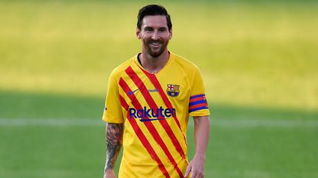 Sportif le mieux payé en 2020, Lionel Messi intègre le «club des milliardaires», selon Forbes