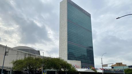 Algérie, Liban, Venezuela, Ukraine : deuxième journée de la 75e Assemblée générale de l'ONU