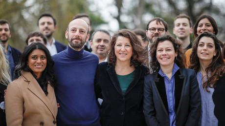 La République en marche, une famille pas si unie ? (image d'illustration).