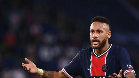 La star du football Neymar doit plus de 34 millions d'euros au fisc espagnol