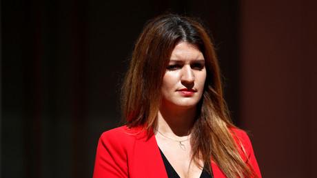 La ministre Marlène Schiappa a-t-elle l'Observatoire de la laïcité dans son viseur ? (image d'illustration).