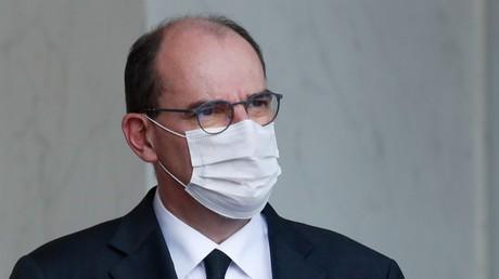 Le Premier ministre Jean Castex (image d'illustration).