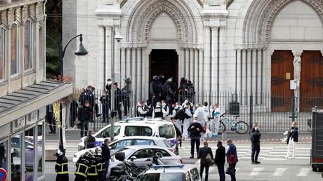 Un nouvel attentat a eu lieu à Nice ce 29 octobre.